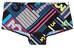 adidas Infinitex + Pulse Graphic Aquashort Men black/shock purple f16/shock blue s16